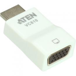ATEN VC810 Video-Konverter HDMI zu VGA