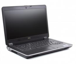 Dell Latitude E6440 14 Zoll 1600×900 HD+ Intel Core i5 128GB SSD 4GB Windows 10 Pro DVD Laufwerk