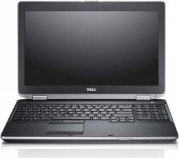 Dell Latitude E6530 15,6 Zoll Core i7 256GB SSD 8GB Win 7