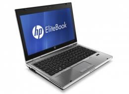 HP EliteBook 2560p 12,5 Zoll Core i5 320GB 4GB Win 7