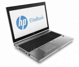 HP Elitebook 2570p 12,5 Zoll Core i5 320GB 8GB Win 10