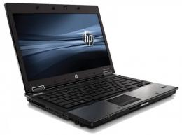 HP EliteBook 8440p 14 Zoll Intel Core i5 250GB Festplatte