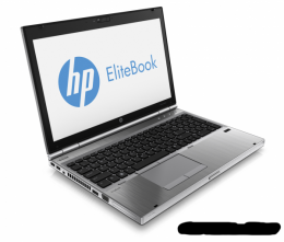 HP Elitebook 8470p 14 Zoll Core i5 320GB 4GB Win 7