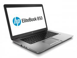HP EliteBook 850 G2 15,6 Zoll 1920x1080 Full HD Intel Core i5 256GB SSD 8GB Windows 10 Pro Webcam Fingerprint