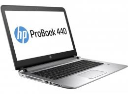 HP Probook 440 G3 14 Zoll HD Intel Core i5 256GB SSD 8GB Windows 10 Pro Webcam