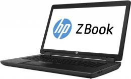 HP ZBook 15 G2 15,6 Zoll 1920x1080 Full HD Core i7 256GB SSD + 500GB SSHD 16GB Win 10 Pro MAR