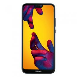 HUAWEI P20 lite Dual-SIM Midnight Black [14,83 cm (5,84) FHD+ Display, Android 8.0, Octa-Core, 16MP+2MP]