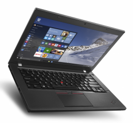 Lenovo ThinkPad T460 14 Zoll 1920×1080 Full HD Intel Core i5 256GB SSD 8GB Windows 10 Pro Webcam LTE