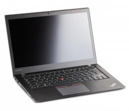Lenovo ThinkPad T460s 14 Zoll 1920x1080 Full HD Intel Core i5 256GB SSD 8GB Windows 10 Pro Tastaturbeleuchtung