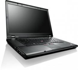 Lenovo ThinkPad T530 15,6 Zoll Core i5 128GB SSD + 320GB 8GB Win 7