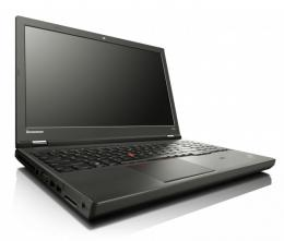 Lenovo ThinkPad T540p 15,6 Zoll 1920x1080 Full HD Core i5 256GB SSD 8GB Windows 10 Pro