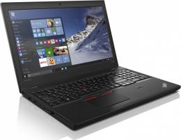 Lenovo ThinkPad T560 15,6 Zoll 1920×1080 Full HD Intel Core i5 256GB SSD 8GB Win 10 Pro Tastaturbeleuchtung