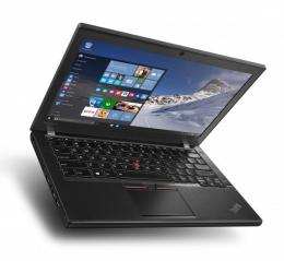 Lenovo ThinkPad X260 12,5 Zoll 1920x1080 Full HD Intel Core i5 256GB SSD 8GB Windows 10 Pro UMTS LTE Tastaturbeleuchtung