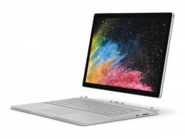 Microsoft Surface Book Convertible Tablet 13,3 Zoll Touch Display Intel Core i5 256GB SSD 8GB Win 10 Pro Webcam
