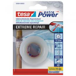 tesa extra Power, extreme Repair, 2,5m:19mm, transparent