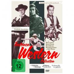 Teutonen Western Collection (3 DVDs)
