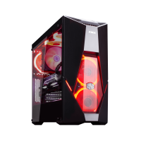 XMX AMD AM3+ Rekrut Gaming PC 01